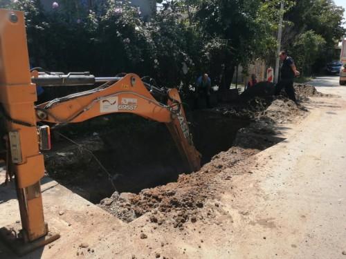 Kanalizacija Dedina 5